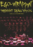 エゴ・ラッピン/Midnight Dejavu SPECIAL?2006.12.13 at NHK HALL?(2枚組)