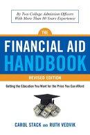 The Financial Aid Handbook, Revised Edition: Getting the Education You Want for the Price You Can Af