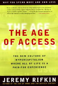 The_Age_of_Access:_The_New_Cul