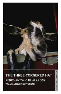 The_Three-Cornered_Hat