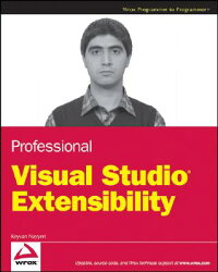 Professional_Visual_Studio_Ext