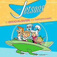 TheJetsons:TheOfficialGuidetotheCartoonClassic
