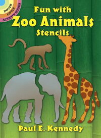Fun_with_Zoo_Animals_Stencils