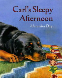 Carl's_Sleepy_Afternoon
