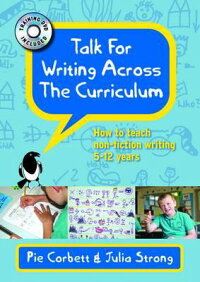 TalkforWritingAcrosstheCurriculum