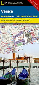 Venice City Map & Travel Guide