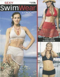 SexySwimweartoCrochet(LeisureArts#4025)