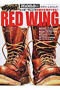 diggin' RED WING