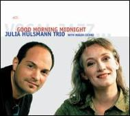 【輸入盤】GoodMorningMidnight[JuliaHulsmann/RogerCicero]