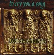 【輸入盤】ToCryYouASong-jethroTulltribute[Various]