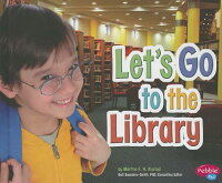 Let'sGototheLibrary[MarthaE.H.Rustad]