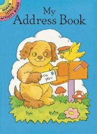 My_Address_Book