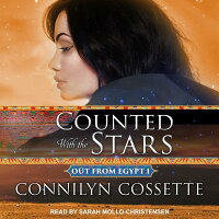 CountedwiththeStarsCOUNTEDW/THESTARSM(OutfromEgypt)[ConnilynCossette]
