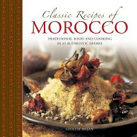 ClassicRecipesofMorocco:TraditionalFoodandCookingin25AuthenticDishes[GhillieBasan]