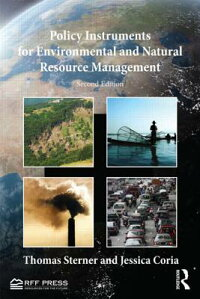PolicyInstrumentsforEnvironmentalandNaturalResourceManagement:SecondEdition