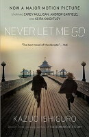 NEVER LET ME GO:MOVIE TIE-IN(B)