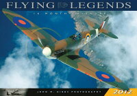 FlyingLegendsCalendar