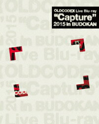 "OLDCODEXLiveBlu-ray""Capture"