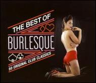 【輸入盤】BestOfBurlesque[Various]