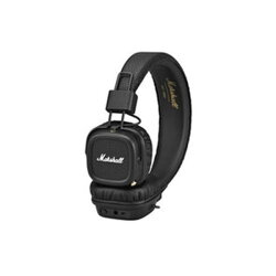 MARSHALL MAJOR2 Bluetooth Black
