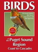 Birds of the Puget Sound Region - Coast to Cascades
