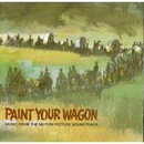 【輸入盤】Paint Your Wagon