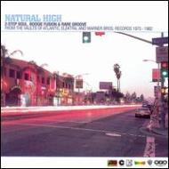 【輸入盤】NaturalHigh[Various]