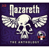 【輸入盤】Anthology[Nazareth]