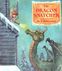 The_Dragon_Snatcher