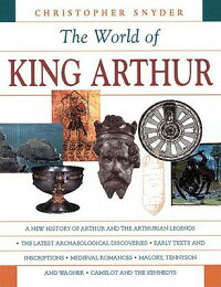 The_World_of_King_Arthur