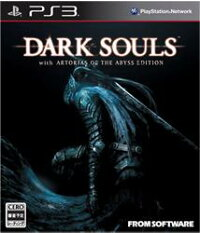 DARKSOULSwithARTORIASOFTHEABYSSEDITION