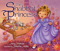 TheShabbatPrincess
