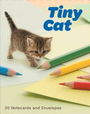 Tiny Cat Notecards: 20 Notecards and Envelopes