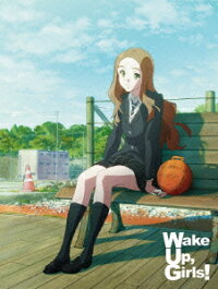 WakeUp,Girls!5【Blu-ray】
