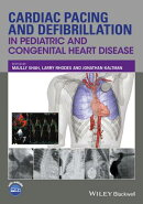 Cardiac Pacing and Defibrillation in Pediatric and Congenital Heart Disease