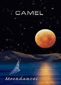 【輸入盤】Moondances[Camel]