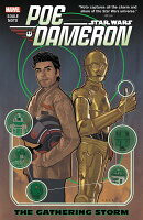 Star Wars: Poe Dameron, Volume 2: The Gathering Storm