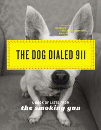 The_Dog_Dialed_911:_A_Book_of