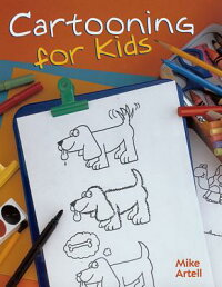 Cartooning_for_Kids