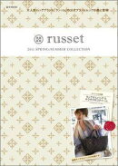 russet 2011 SPRING&SUMMER COLLECTION