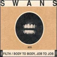 【輸入盤】Filth/BodyToBody[Swans]