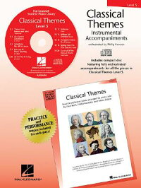 ClassicalThemes-Level5-CD
