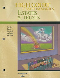 Estates_and_Trusts:_Keyed_to_D