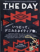 THE DAY No.25 2017年 11月号 [雑誌]