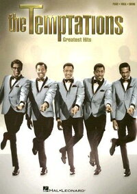 The_Temptations_Greatest_Hits: