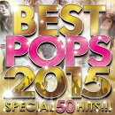 BEST POPS 2015 -SPECIAL 50 HITS!!!-