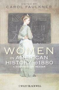 WomeninAmericanHistoryto1880WomeninAmericanHistoryto1880:ADocumentaryReaderaDocument