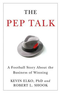 The_Pep_Talk:_A_Football_Story