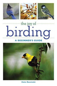 The_Joy_of_Birding:_A_Beginner
