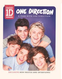 OneDirection:AYearwithOneDirection[ー]